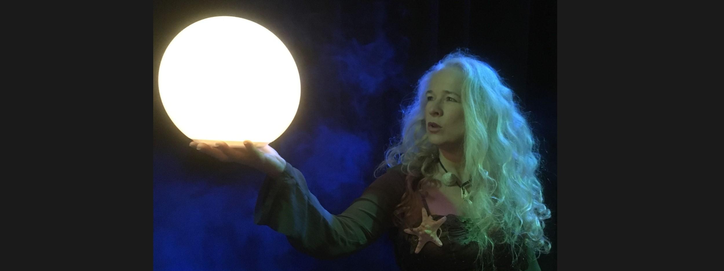 Rusalka - Lied an den Mond