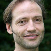 Benedikt Sindermann in Farbe